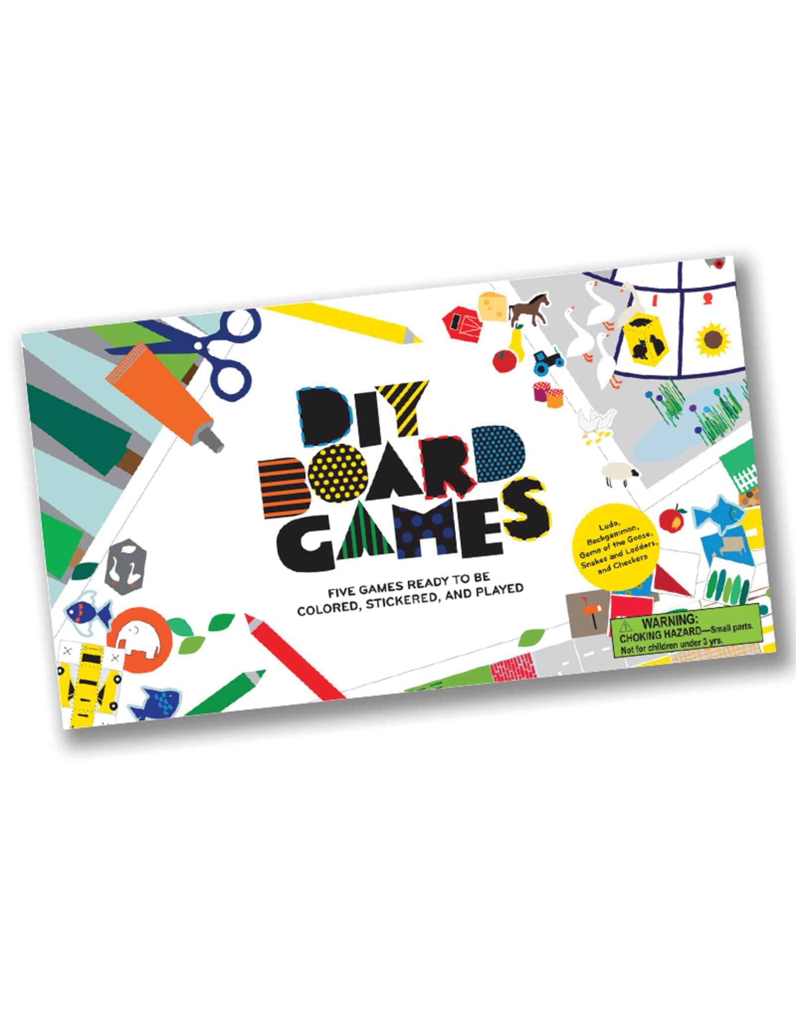 DIY Board Game Creator Kit