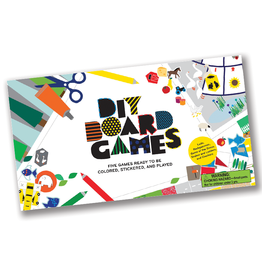 DIY Board Game Creator Kit