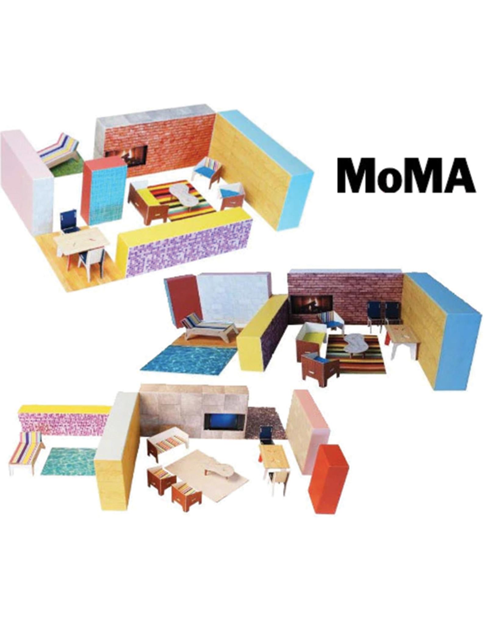 MoMA Modern Play House