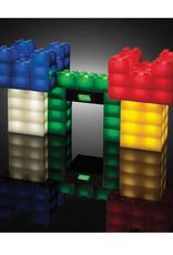 Light Stax Junior Classic LED Illuminated Blocks, 24 Pieces