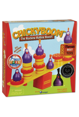 Blue Orange ChickyBoom Game