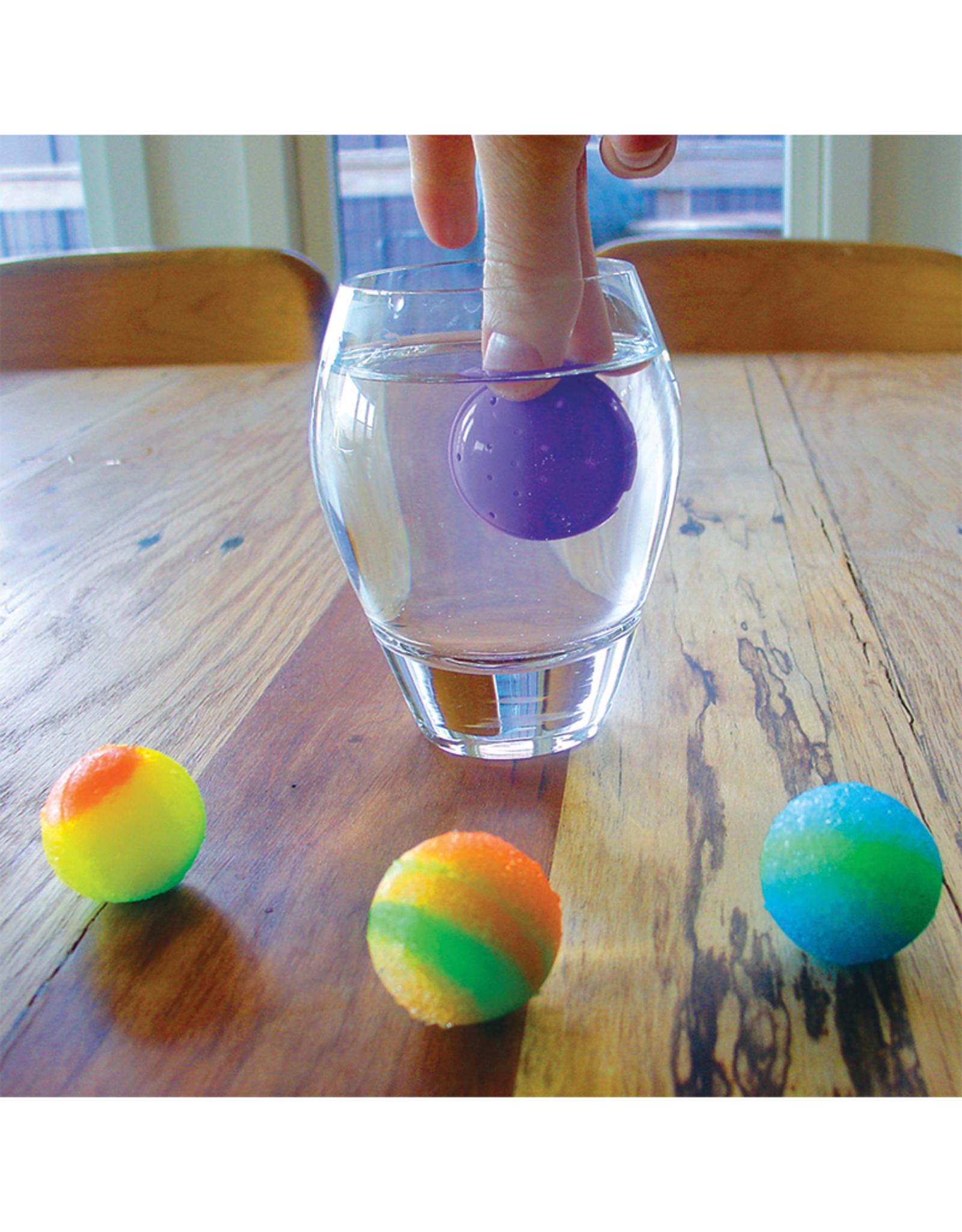 Copernicus Toys DIY Bouncing Ball Workshop