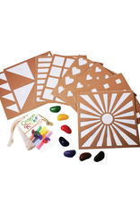 Crayon Rocks Rubeez Art Box