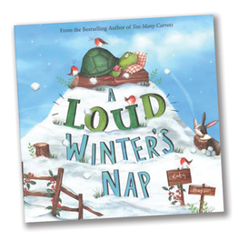 A Loud Winter's Nap