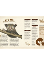 Workman Publishing A Curious Collection of Peculiar Creatures:  An Illustrated Encyclopedia