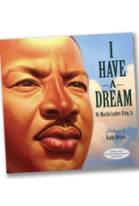 I Have a Dream, Book & CD