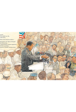 A Place to Land:   Martin Luther King Jr. and the Speech That Inspired a Nation