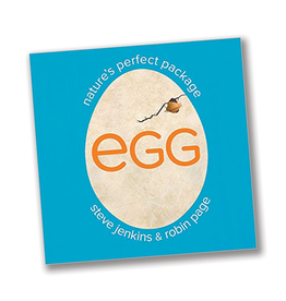 Egg: Nature's Perfect Package