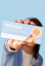The Idea Box Kids Winter Idea Box for Kids