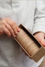 The Idea Box Kids Natural Rewards Idea Box for Kids