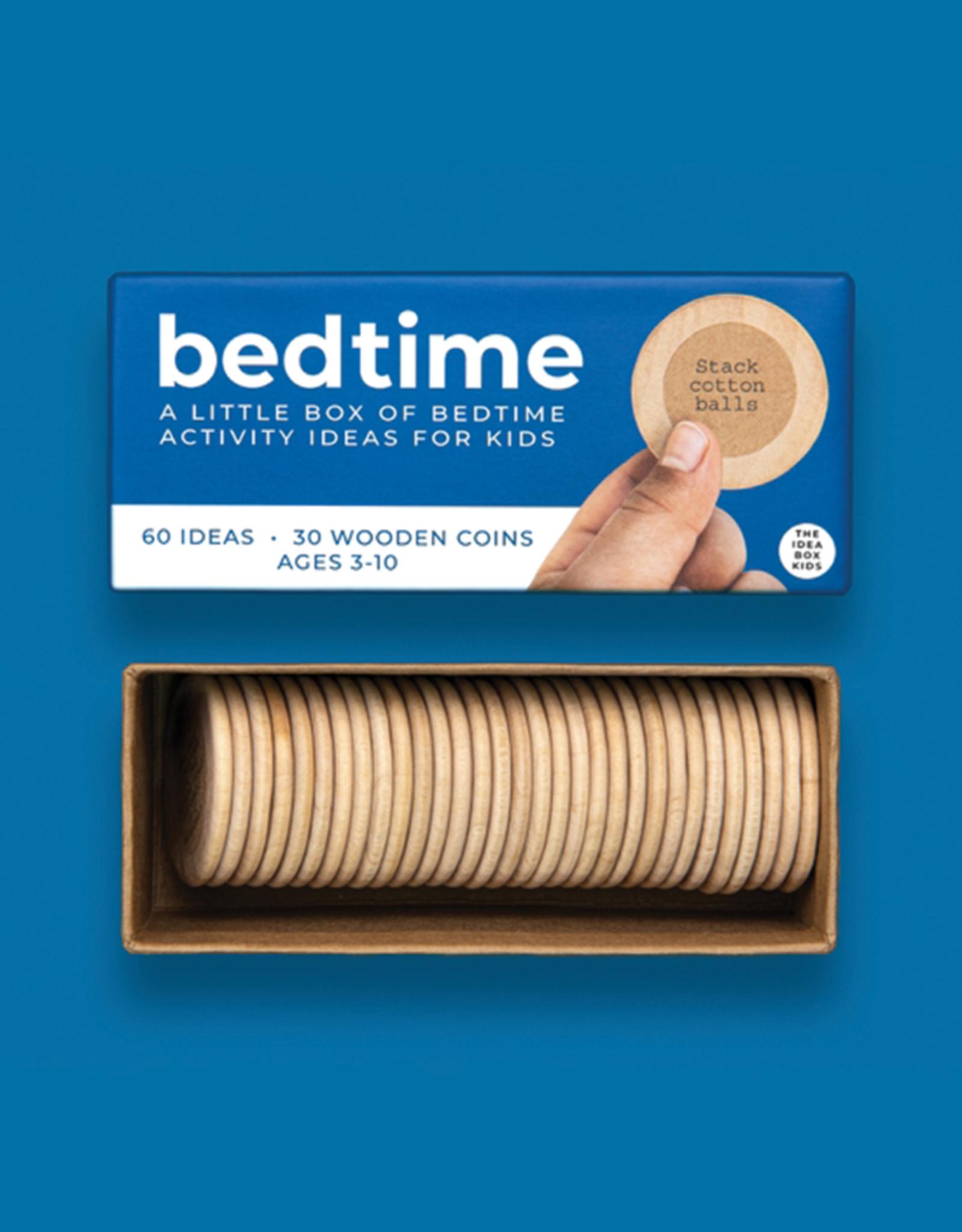 The Idea Box Kids Bedtime Idea Box for Kids