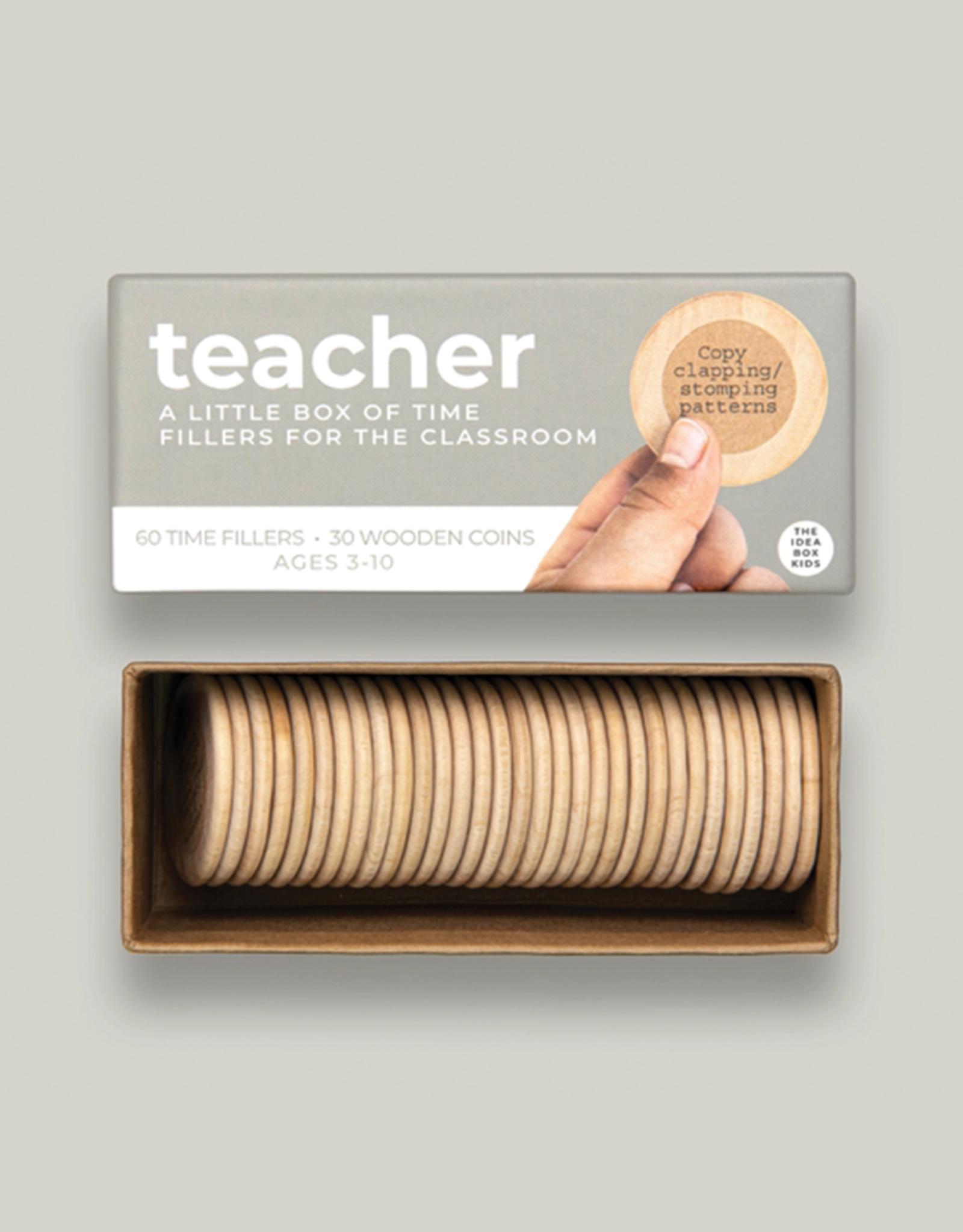 The Idea Box Kids Teacher Idea Box for Kids