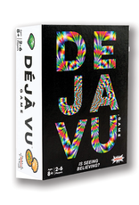 Deja Vu Game:  Is Seeing Believing?