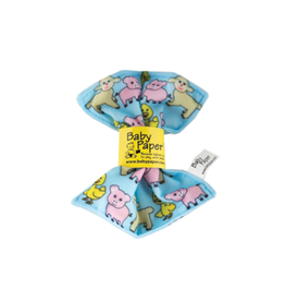 Baby Paper Farm Animals Baby Paper