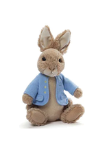 "6.5"" Peter Rabbit Plush by GUND"