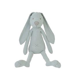 Blue Linen Rabbit