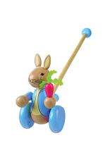 Peter Rabbit Push Along