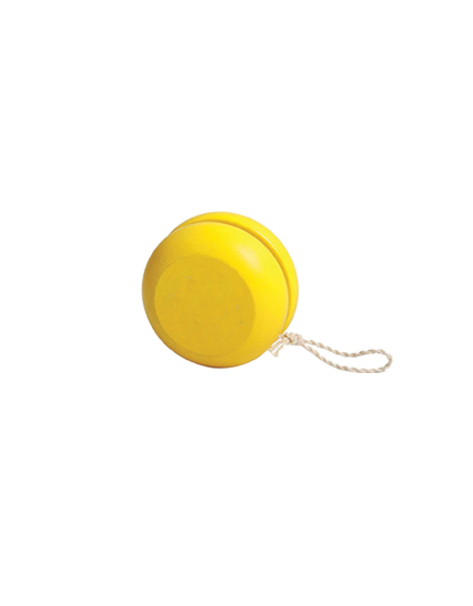 Eco Yellow Yo-Yo