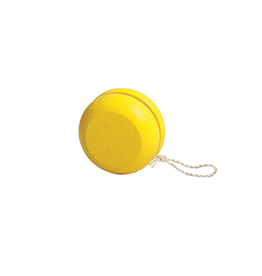 Eco Yellow Yo-Yo