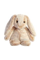 "9"" Super Soft Paddle Bunny"