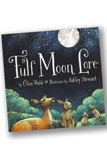 Sleeping Bear Press Full Moon Lore