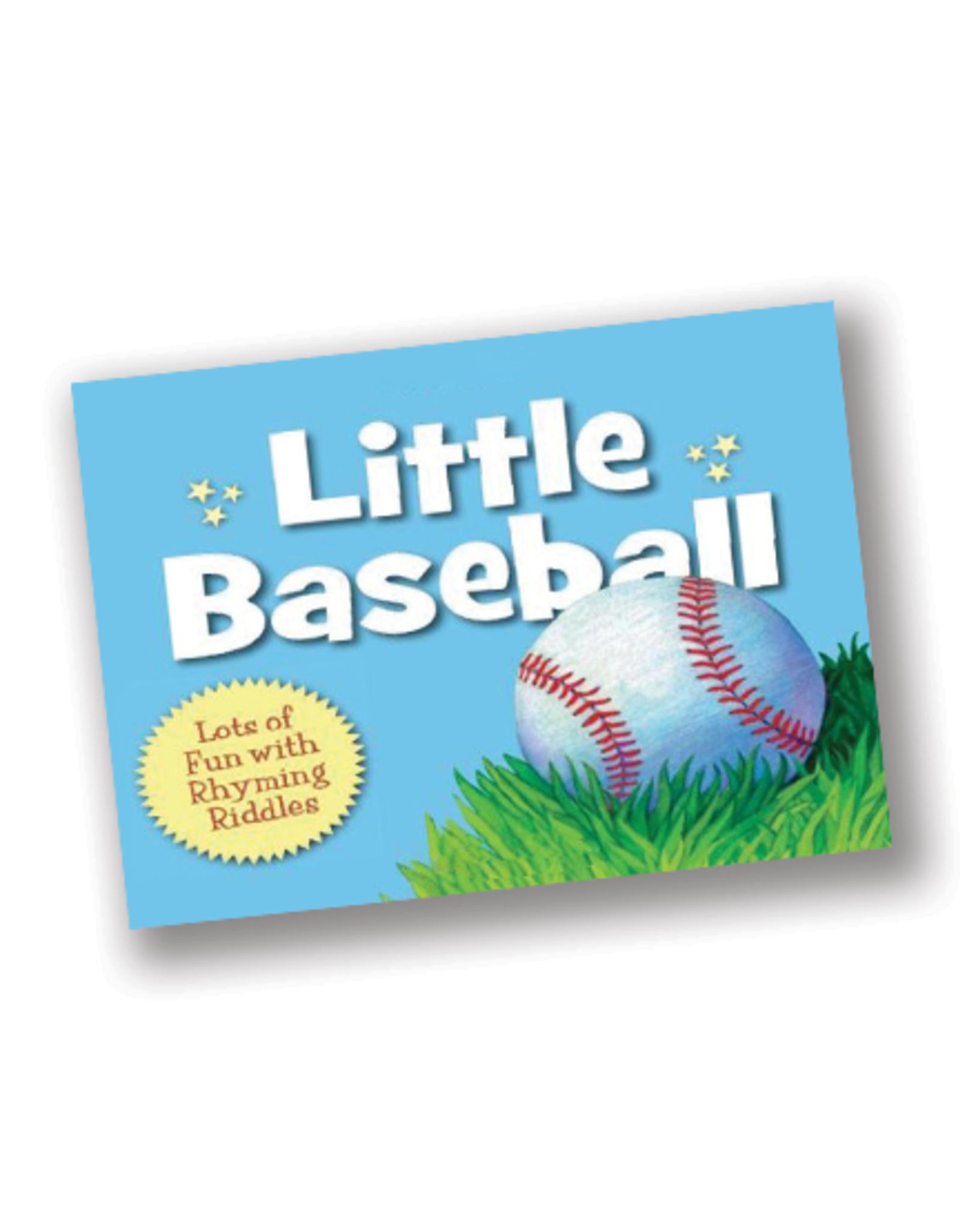 Sleeping Bear Press Little Baseball