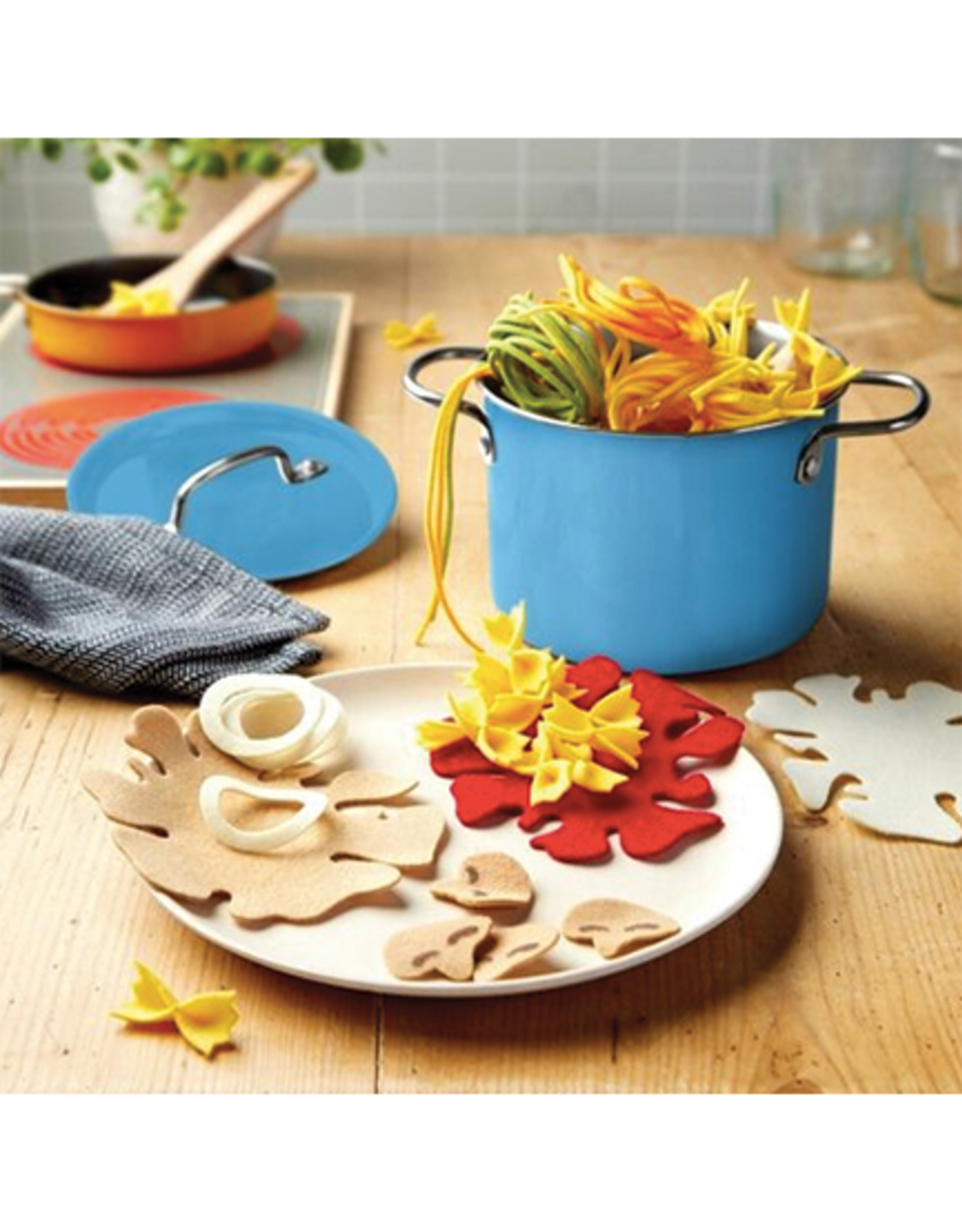 Haba Biofino Pasta Time Cooking Set