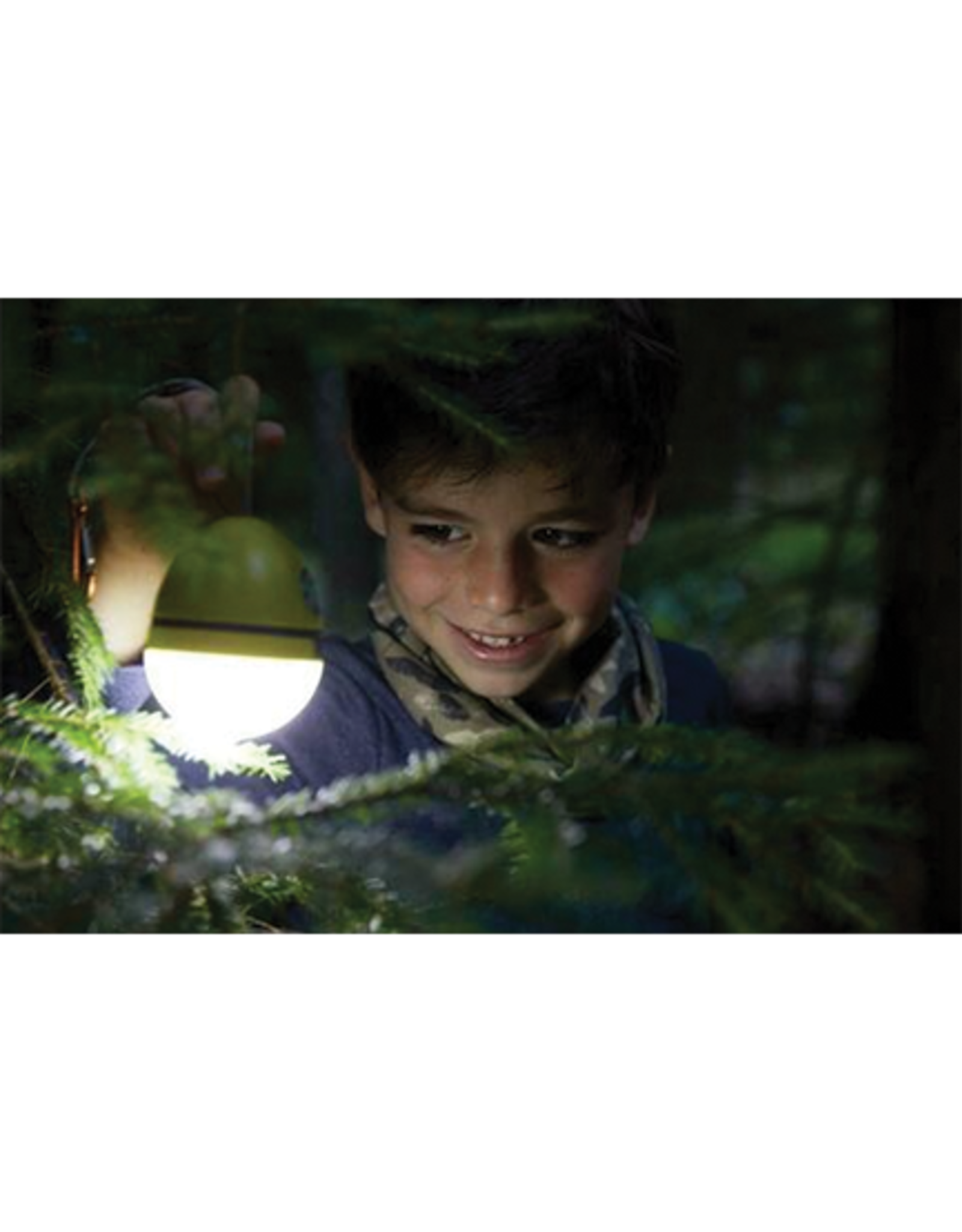 Haba Terra Kids Tent Lamp
