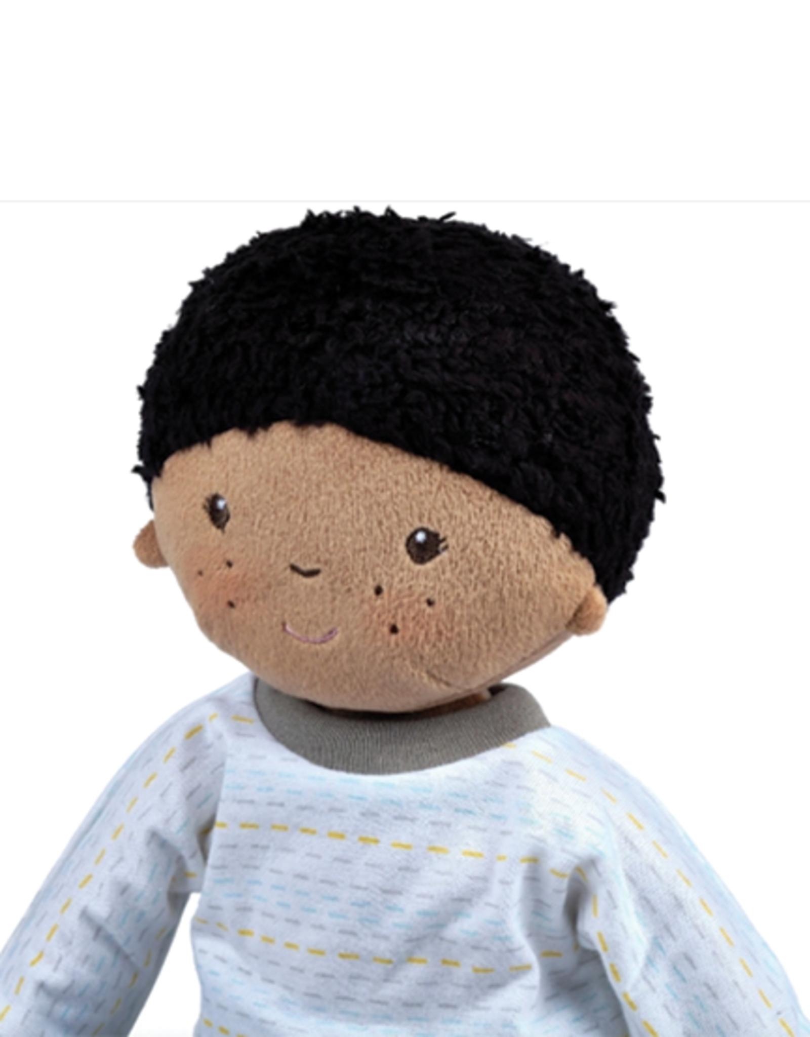 Tikiri Jayden Doll