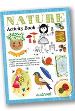 Alain Grée Nature Activity Book