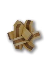 Project Genius Ecologicals Mini Bamboo Puzzle Jungle Jumble