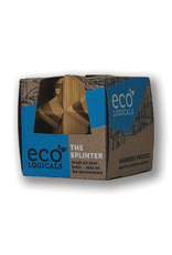 Project Genius Ecologicals Mini Bamboo Puzzle The Splinter