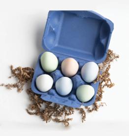 Eco-Kids Sidewalk Chalk Eggs