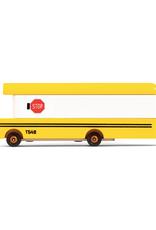 Candylab Candylab School Bus