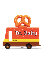 Candylab Candylab Dr. Salty Pretzel Van
