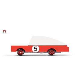 Candylab Candylab Red Racer #5