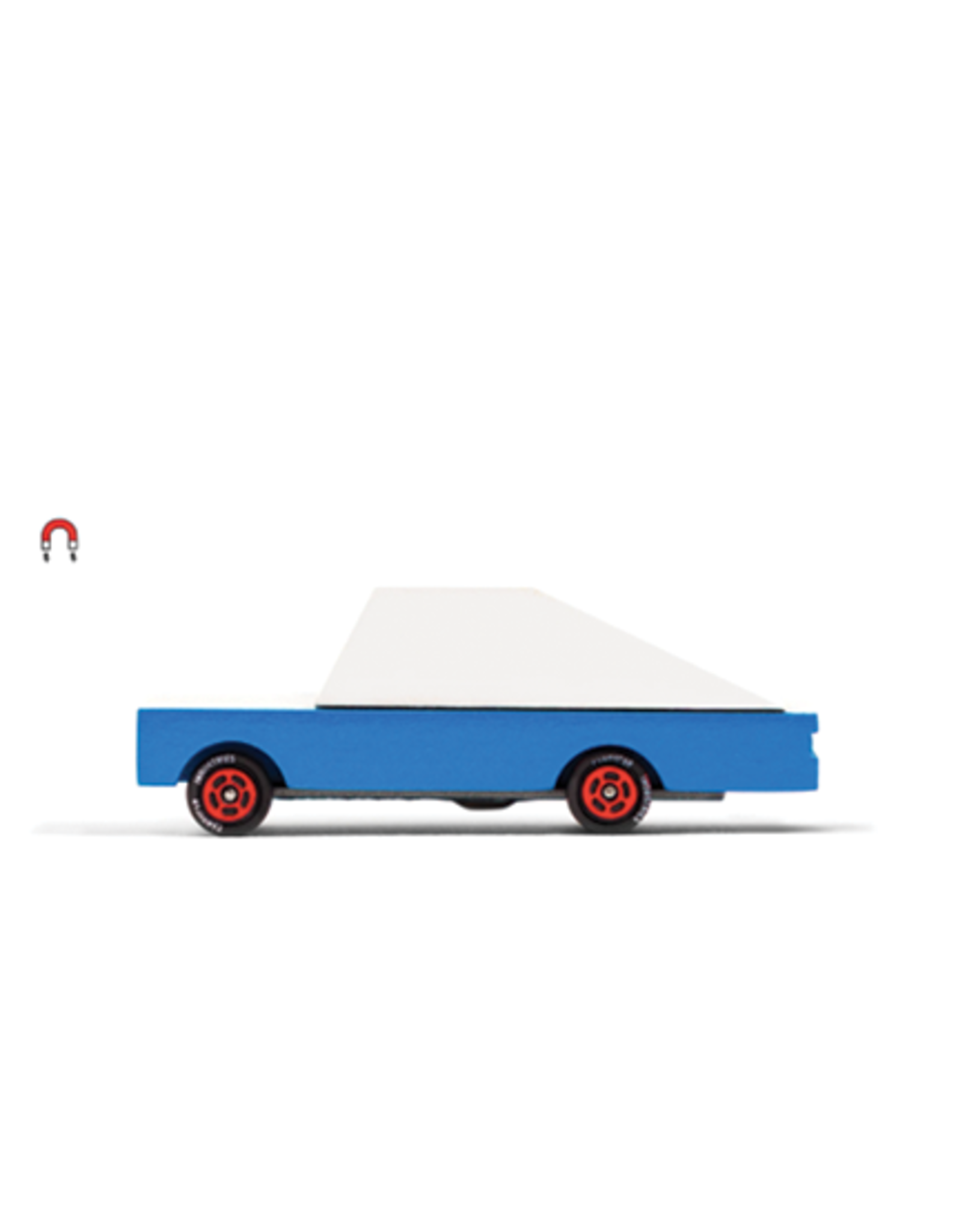 Candylab Candylab Blue Racer #8