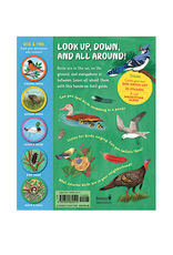 Workman Publishing Backpack Explorer: Bird Watch