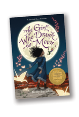 Workman Publishing The Girl Who Drank the Moon