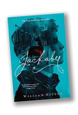 Workman Publishing Jackaby:  Book 1