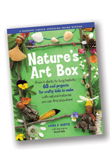 Workman Publishing Nature's Art Box:  65 cool projects for crafty kids