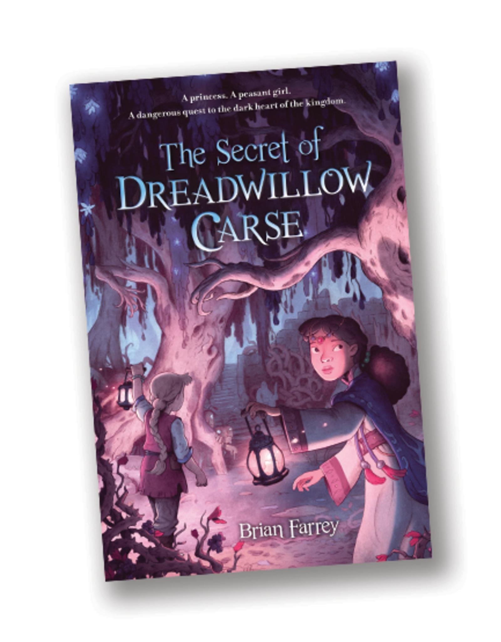 Workman Publishing The Secret of Dreadwillow Carse