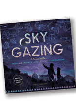 Workman Publishing Sky Gazing:  Guide to the Moon, Sun, Planets, Stars, Eclipses, and Constellations