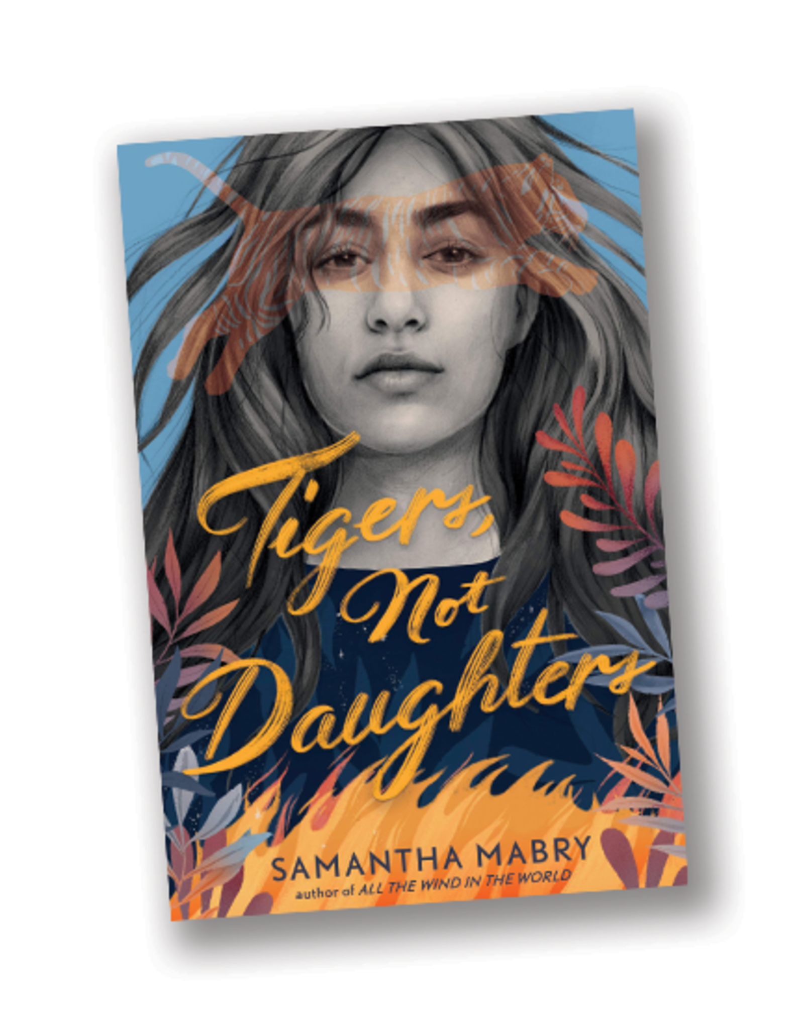Workman Publishing Tigers, Not Daughters