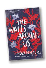Workman Publishing The Walls Around Us