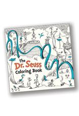 Dr. Seuss Coloring Book