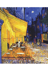 Terrace at Night by Van Gogh 500 Piece Puzzle