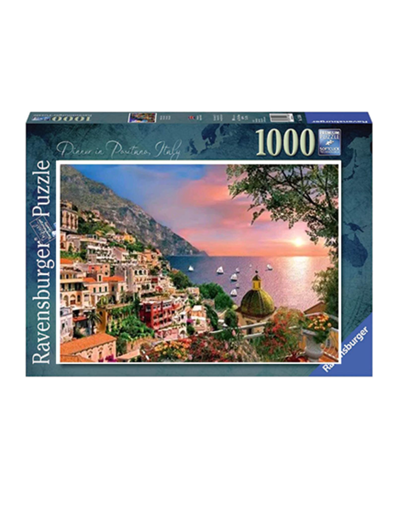 Ravensburger Positano 1000 Piece Puzzle
