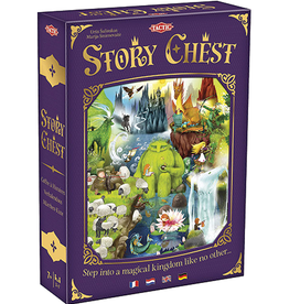 Story Chest Game