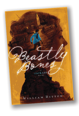 Workman Publishing Beastly Bones:  A Jackaby Novel, Book 2